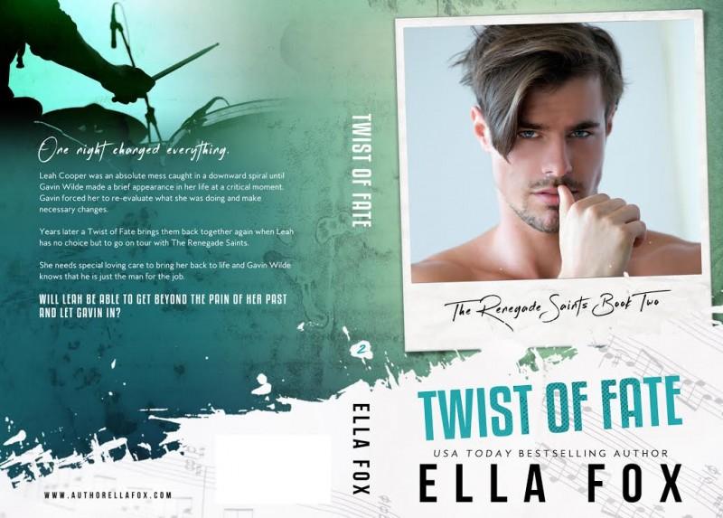 twist of fate ella full