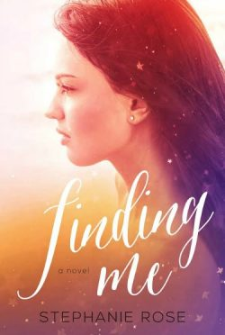 Cover Reveal + Giveaway: Finding Me (Second Chances #2.5) by Stephanie Rose