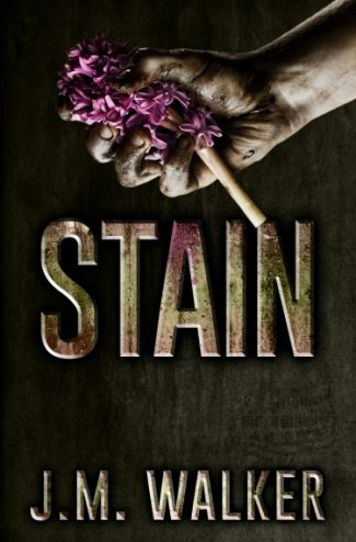 Cover Reveal: Stain (King's Harlots #2) by JM Walker