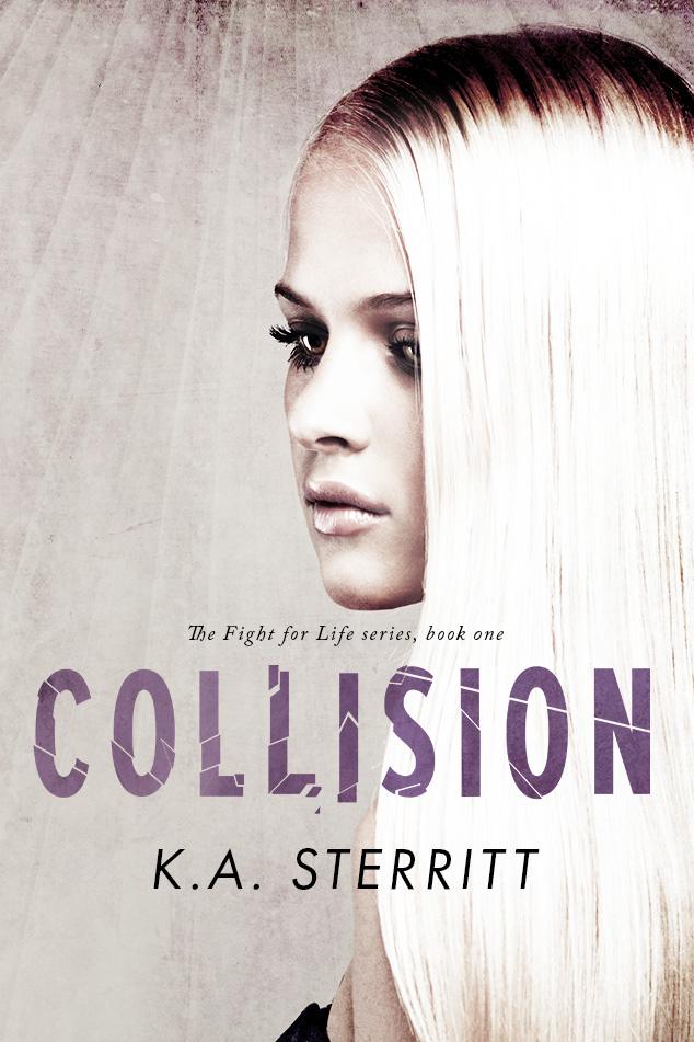Collision Ebook Cover