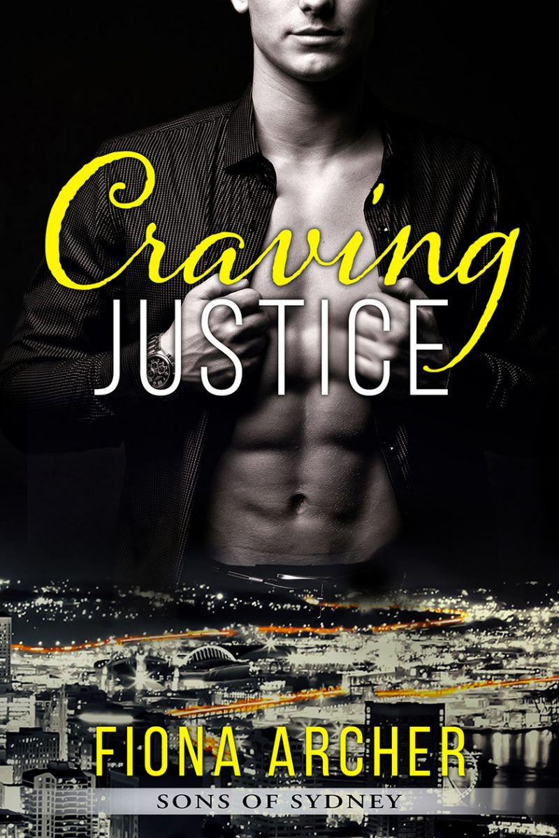 Craving Justice Ebook Cover