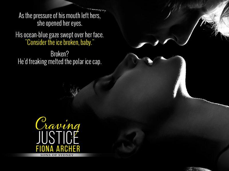 Craving Justice Teaser 1