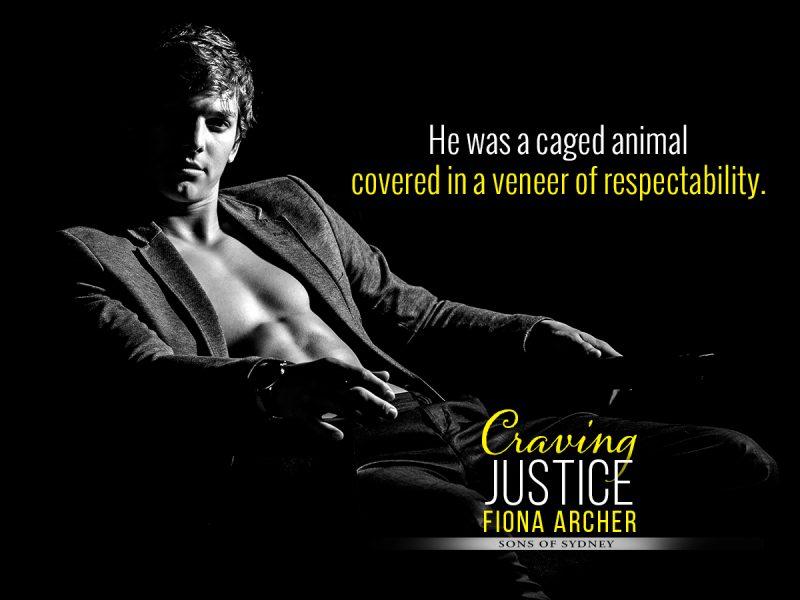 Craving Justice Teaser 2