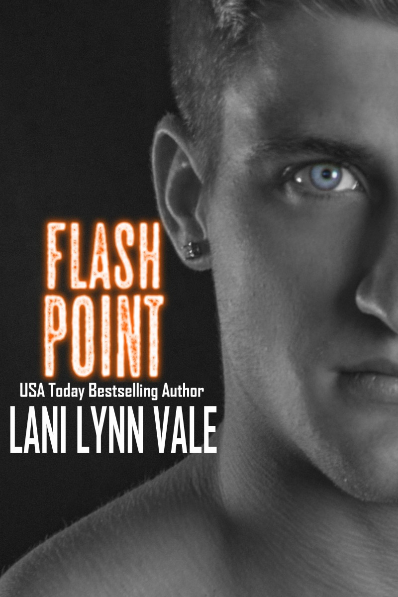 Flash Point Book cover (1)