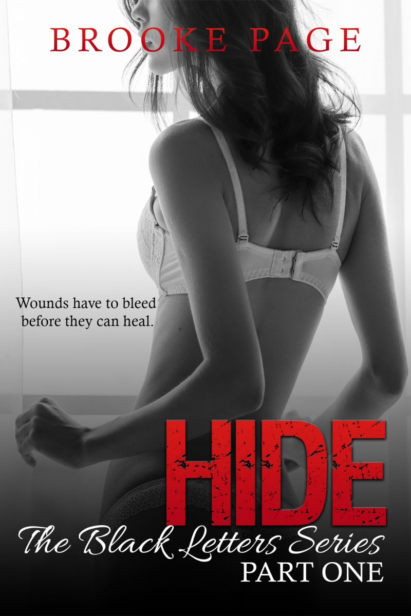 Hide Ebook Cover