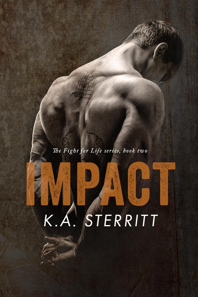 Impact Ebook Cover