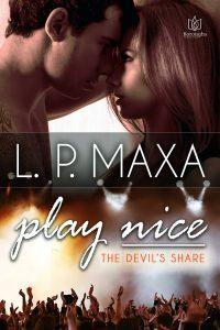 Play Nice Ebook Cover