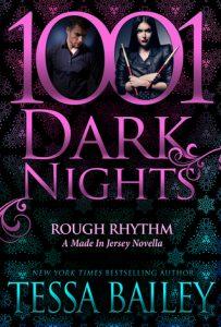 ROUGH RHYTHM - cover