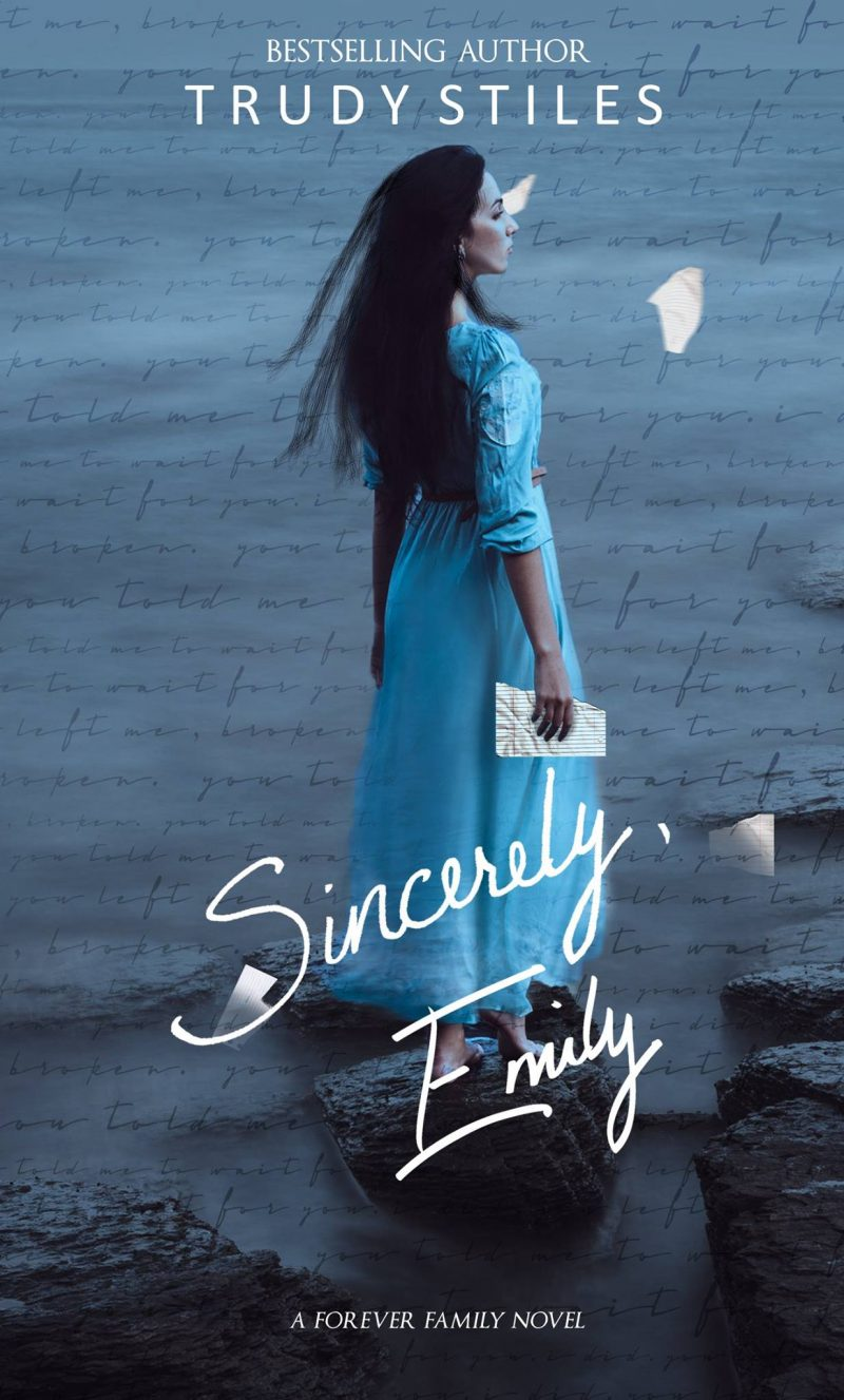 Sincerely Emily Front Small