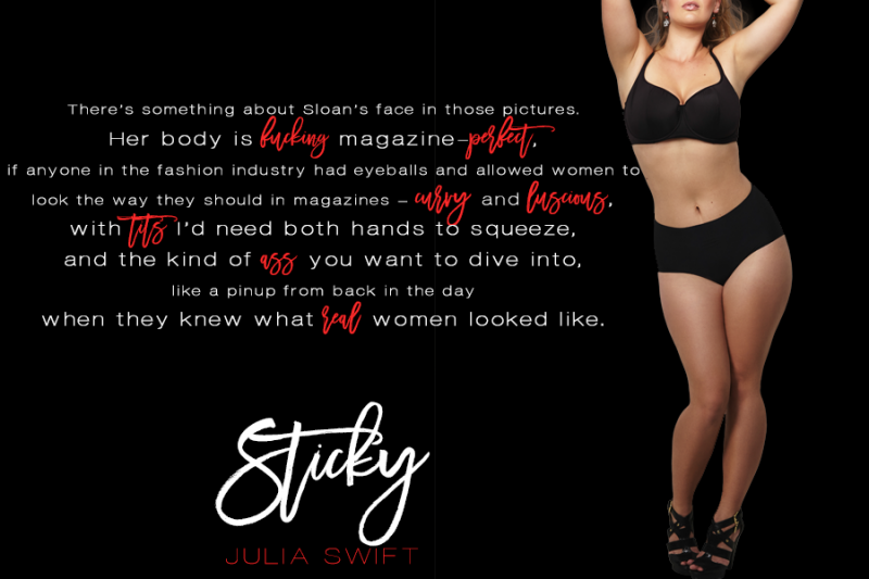 Sticky-Real-Women