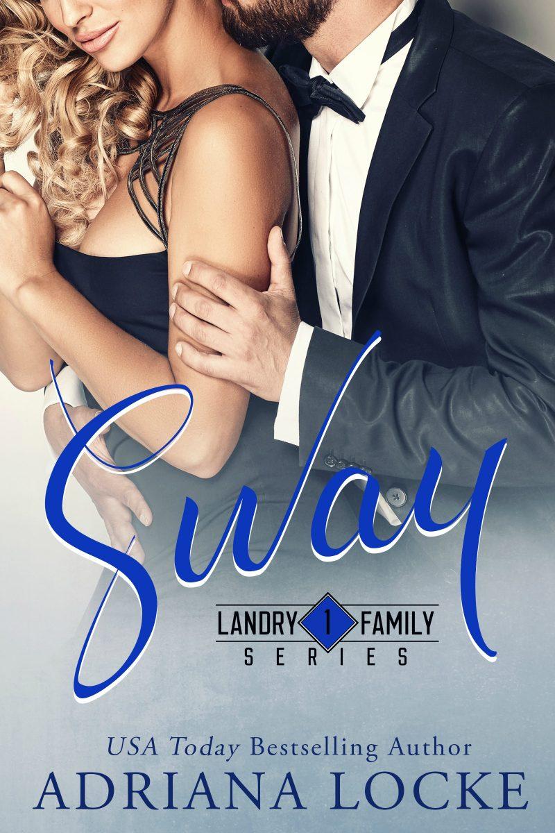 Sway Ebook Cover