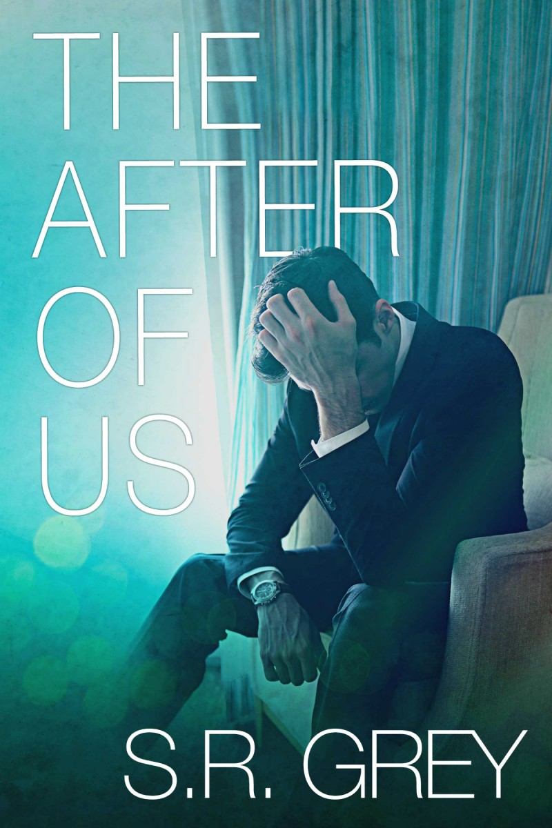 The After of Us Ebook Cover