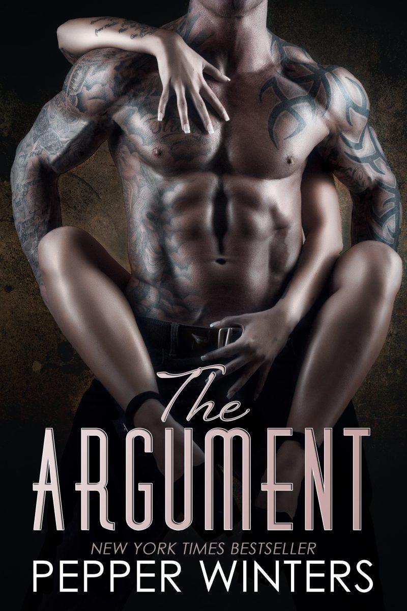 The Argument E-Book Cover