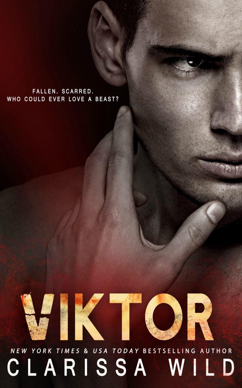 VIKTOR Ebook Cover
