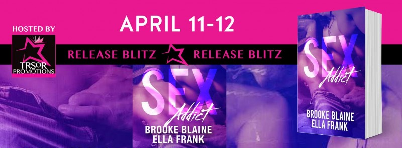 sex addict release blitz