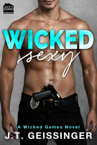 Excerpt Reveal + Giveaway: Wicked Sexy (Wicked #2) by JT Geissinger