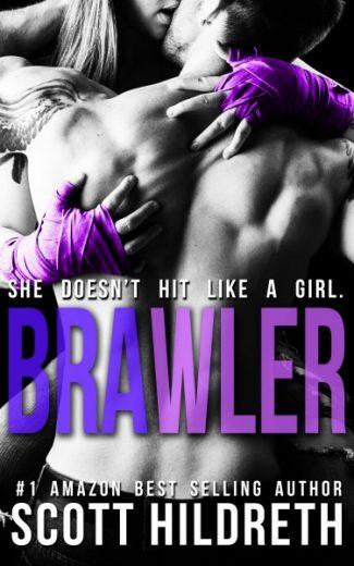 Promo: Brawler by Scott Hildreth