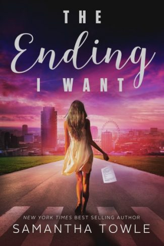 Release Day Blitz + Giveaway: The Ending I Want by Samantha Towle