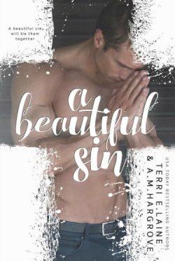 Cover Reveal: A Beautiful Sin by Terri E Laine & AM Hargrove