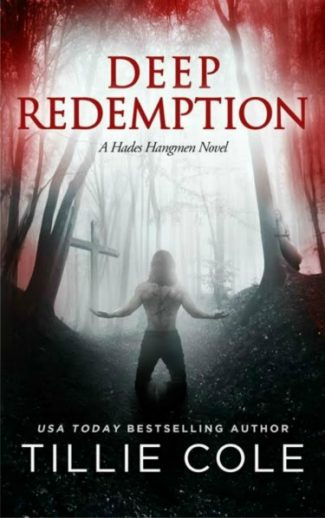 Cover Reveal: Deep Redemption (Hades Hangmen #4) by Tillie Cole
