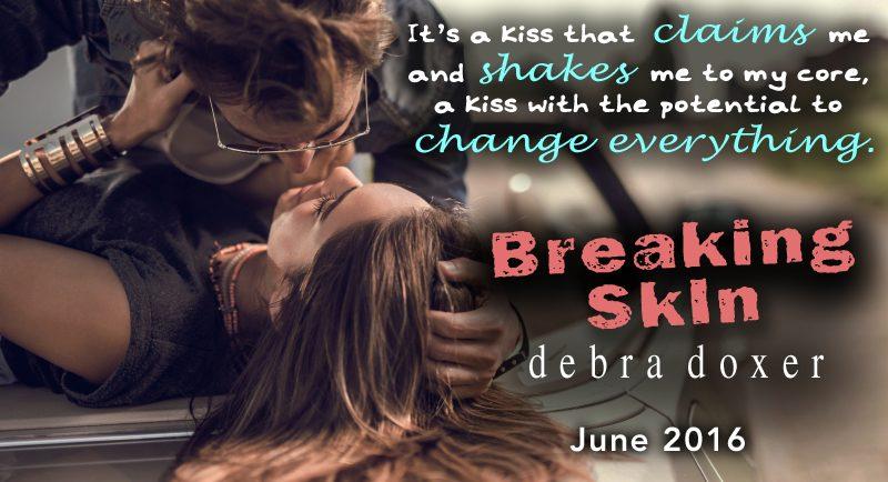 Breaking Skin Teaser 1
