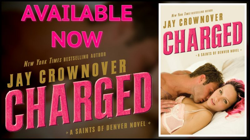 Charged Available Now