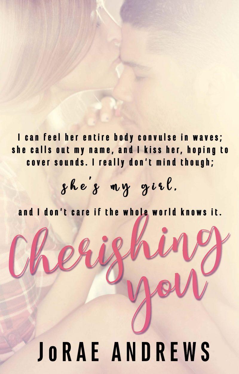 Cherishing You Teaser 1