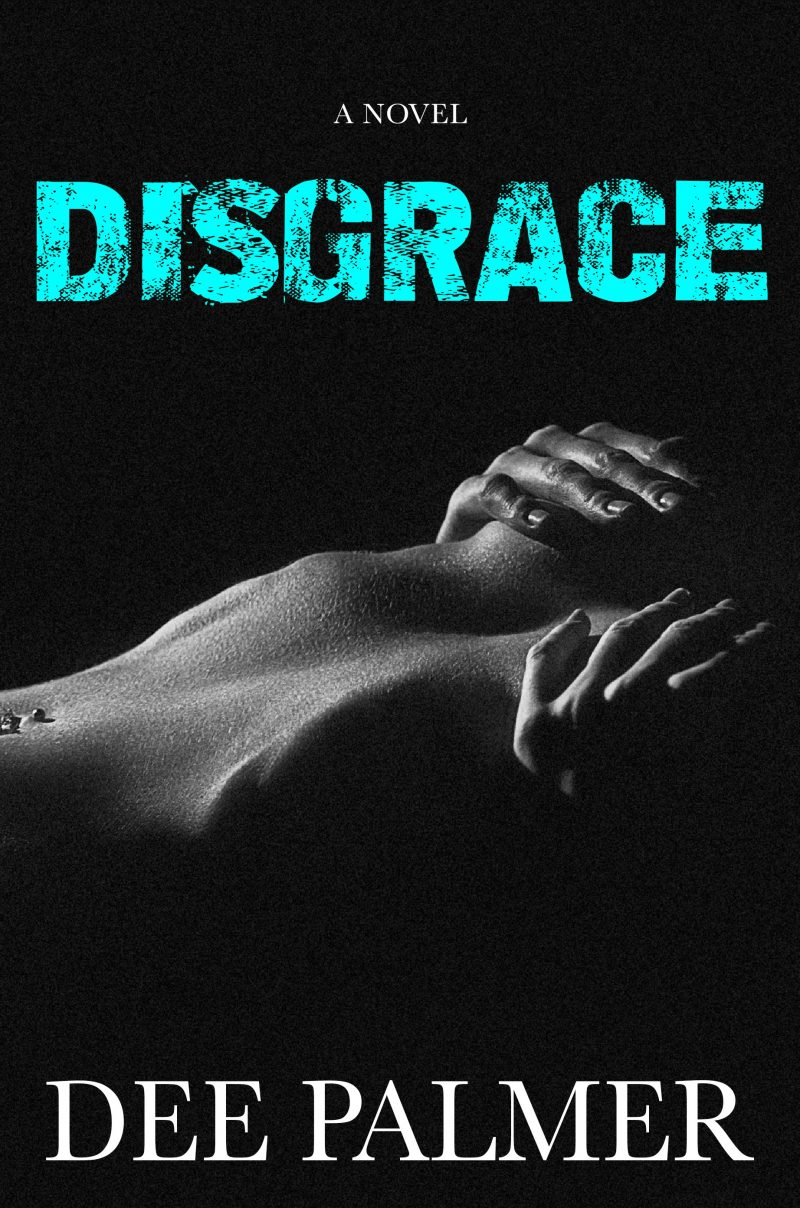 DISGRACE - EBOOK COVER-2