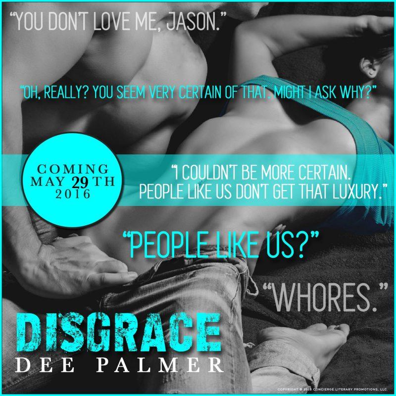 DISGRACE - WHORES TEASER