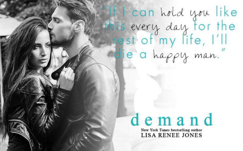 Demand - Teaser 1