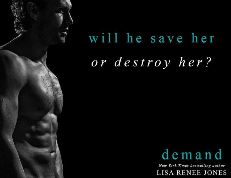 Demand - Teaser 4