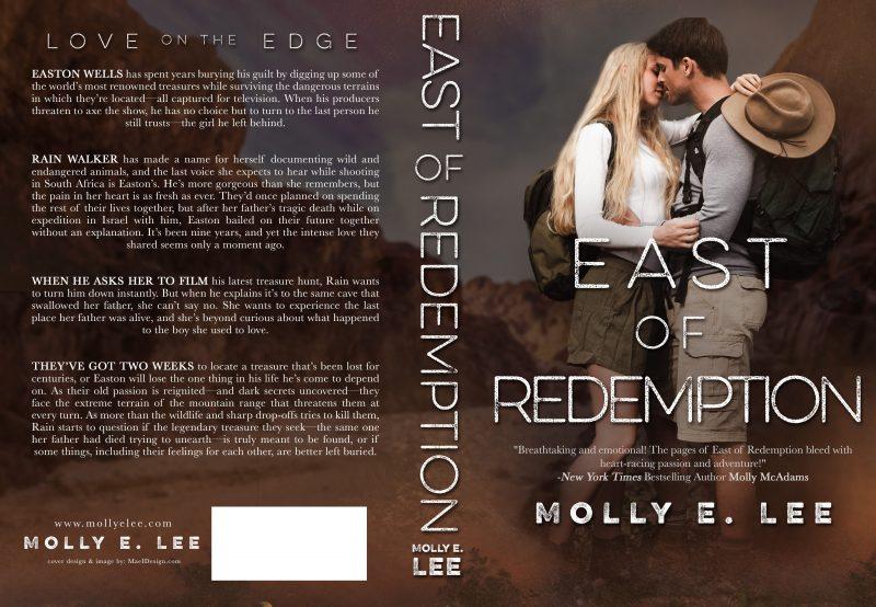 East of RedemptionFINALwrap