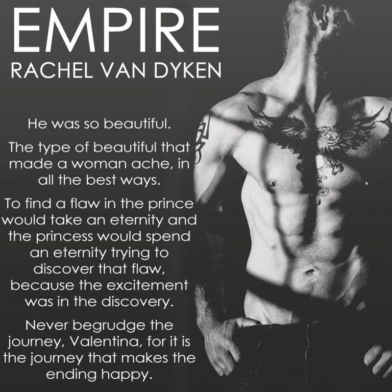Empire Teaser #3
