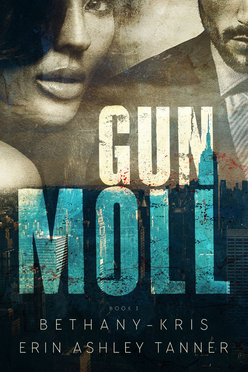 Gun Moll Cover
