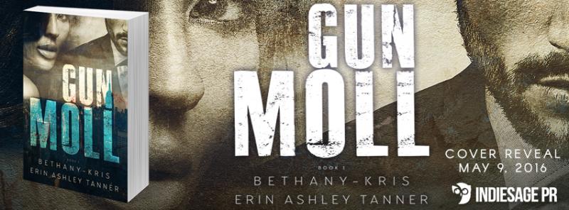 Gun Moll Reveal Banner