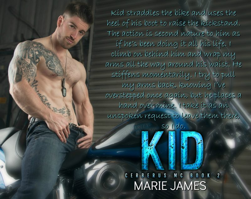 Kid Teaser 2