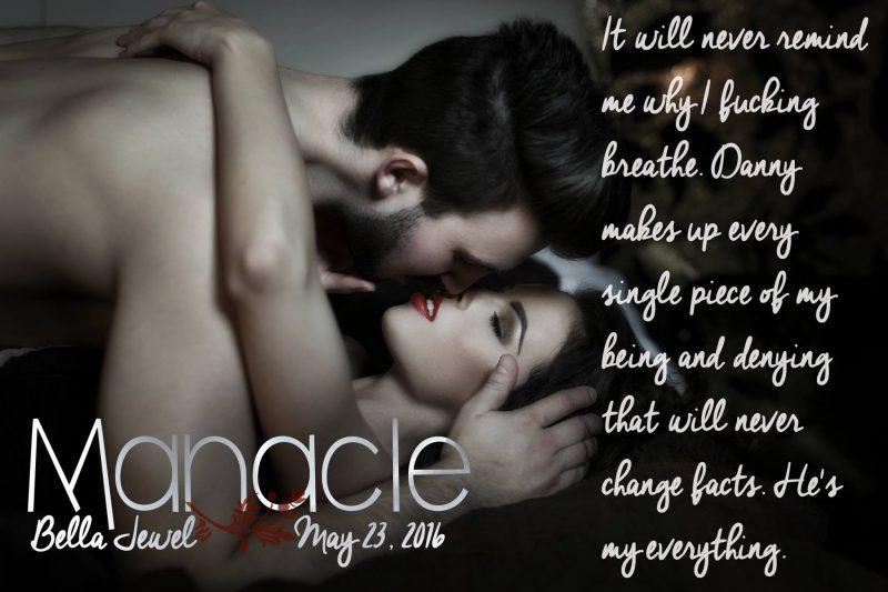 Manacle Teaser 2