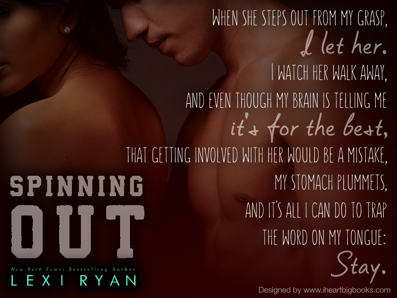 Spinning Out Teaser 2