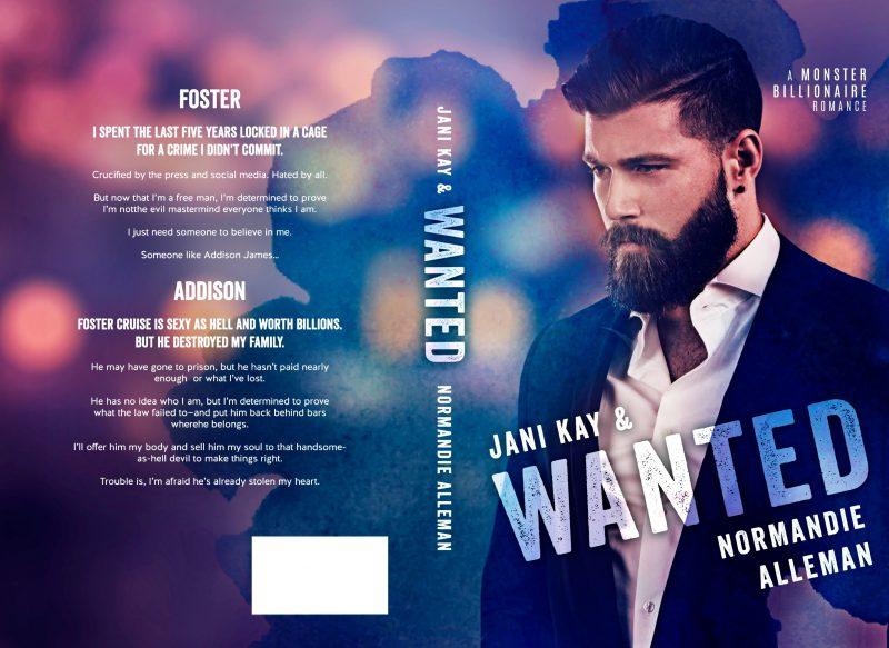 Wanted Full Jacket