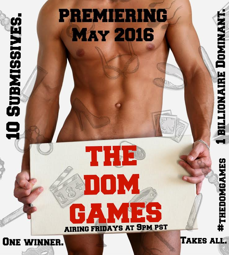 the dom games teaser 1