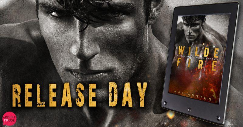 wilde fire - release day