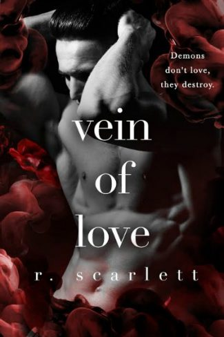 Cover Reveal + Giveaway: Vein Of Love by R Scarlett