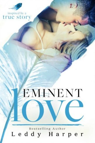 Cover Reveal: Eminent Love by Leddy Harper