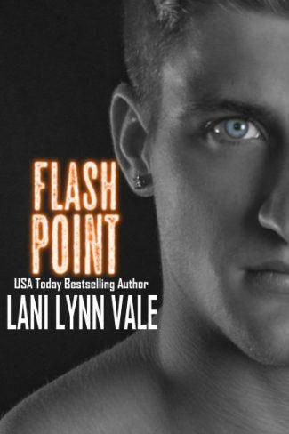 Release Week Review: Flash Point (Kilgore Fire #2) by Lani Lynn Vale