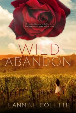 Book Blitz + Giveaway: Wild Abandon (The Abandon Collection #3) by Jeannine Colette