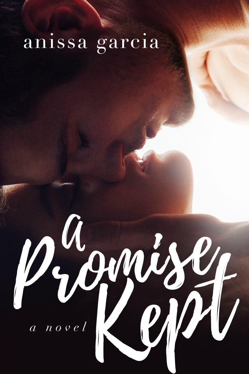 A Promise Kept Ebook Cover