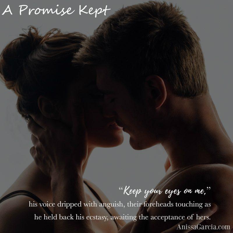 A Promise Kept Teaser 2