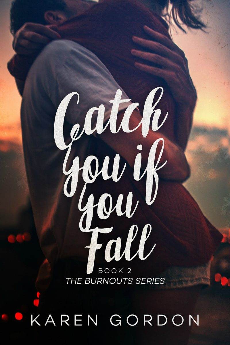 Catch You If You Fall Ebook Cover