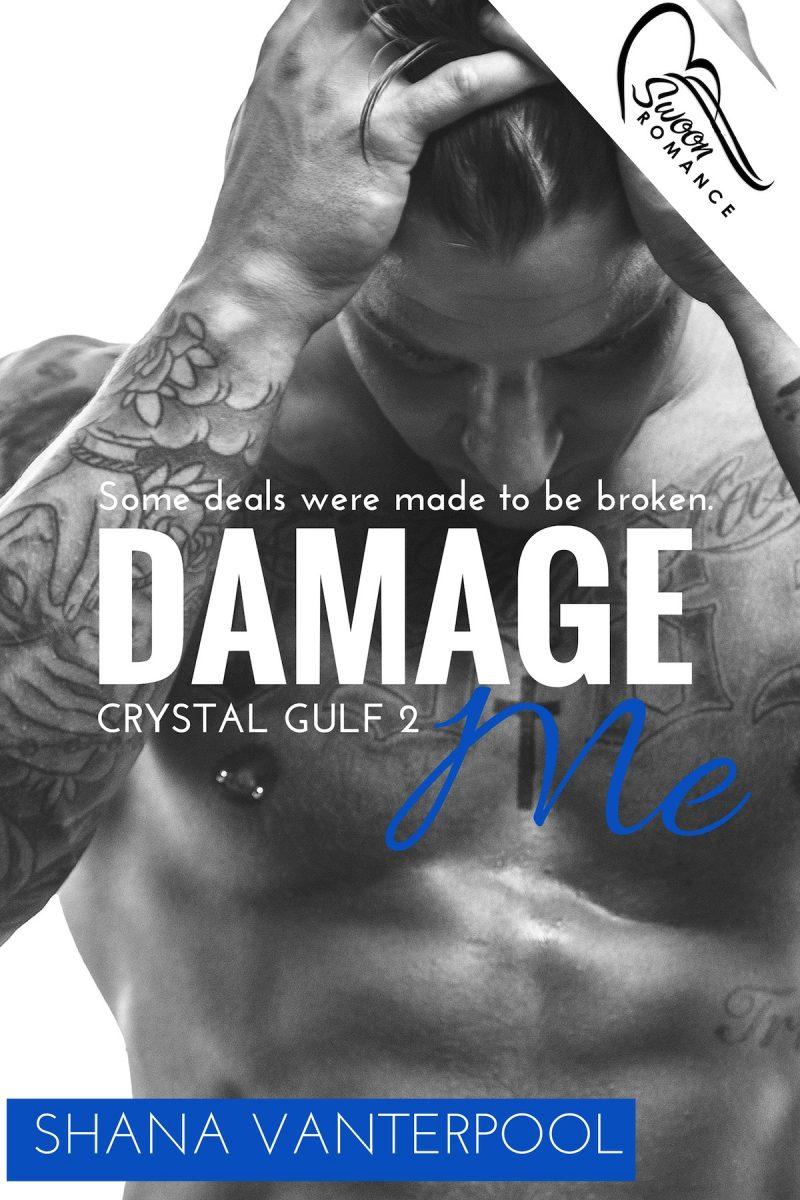 Damage Me