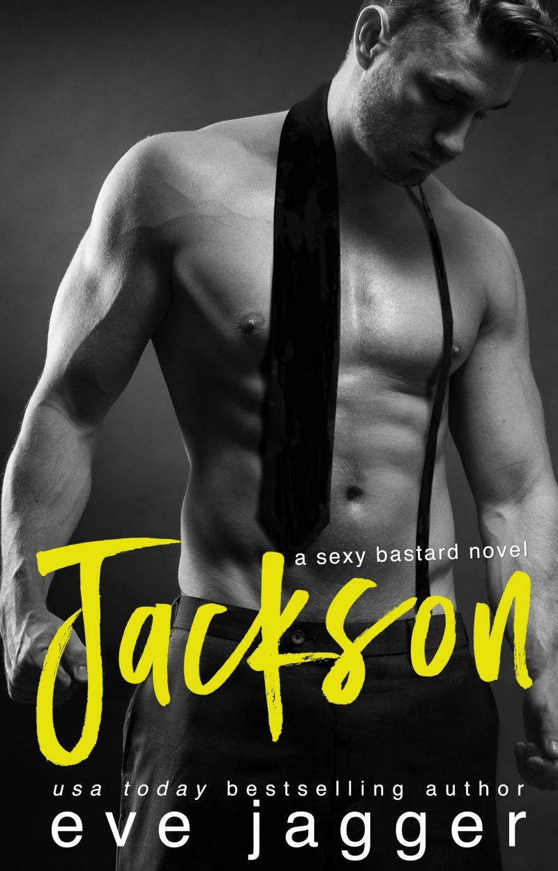 Jackson Ebook Cover